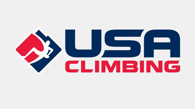 USA Climbing: Bouldering Open National Championships