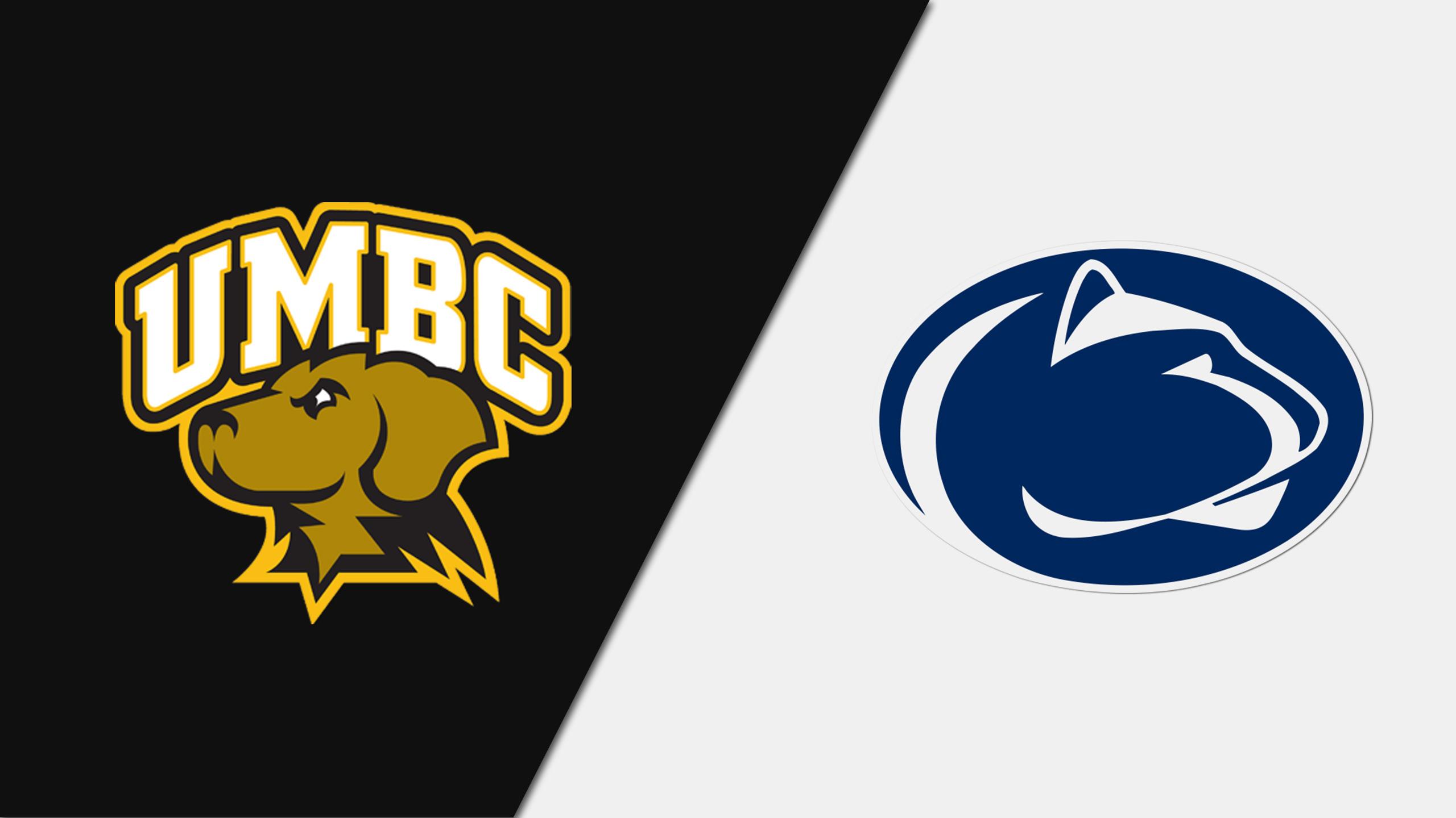 UMBC vs. #1 Penn State (First Round)