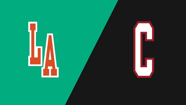 Arraijan, Panama vs. British Columbia, Canada (Little League World Series)