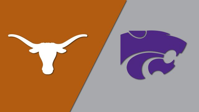 Texas vs. Kansas State (W Volleyball)