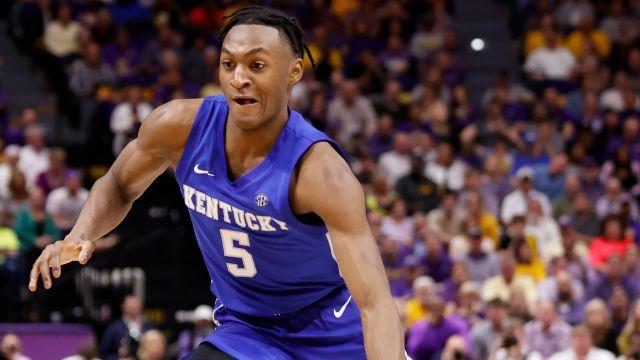 Florida vs. #10 Kentucky (M Basketball)