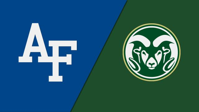 Sat, 11/16 - Air Force vs. Colorado State (Football)