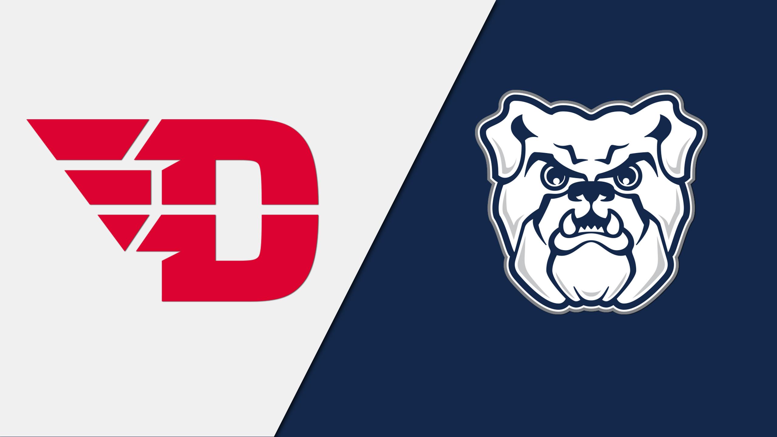 Dayton vs. Butler (Quarterfinal #3) (Battle 4 Atlantis)