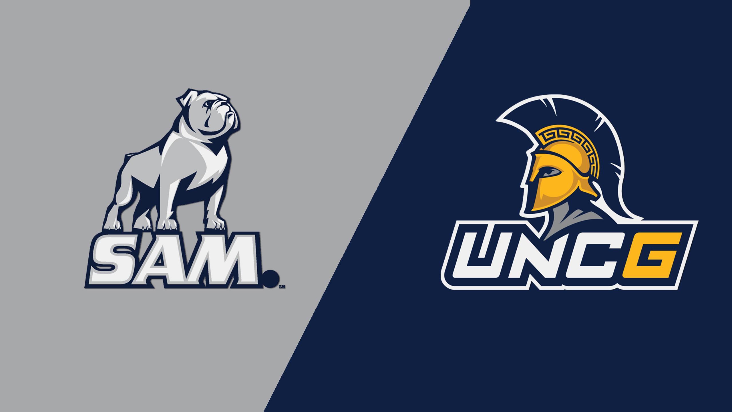 Samford vs. UNC Greensboro (W Soccer)