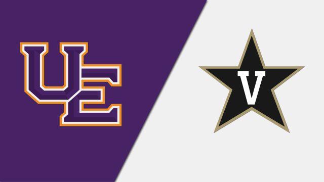 Evansville vs. #1 Vanderbilt (Baseball)