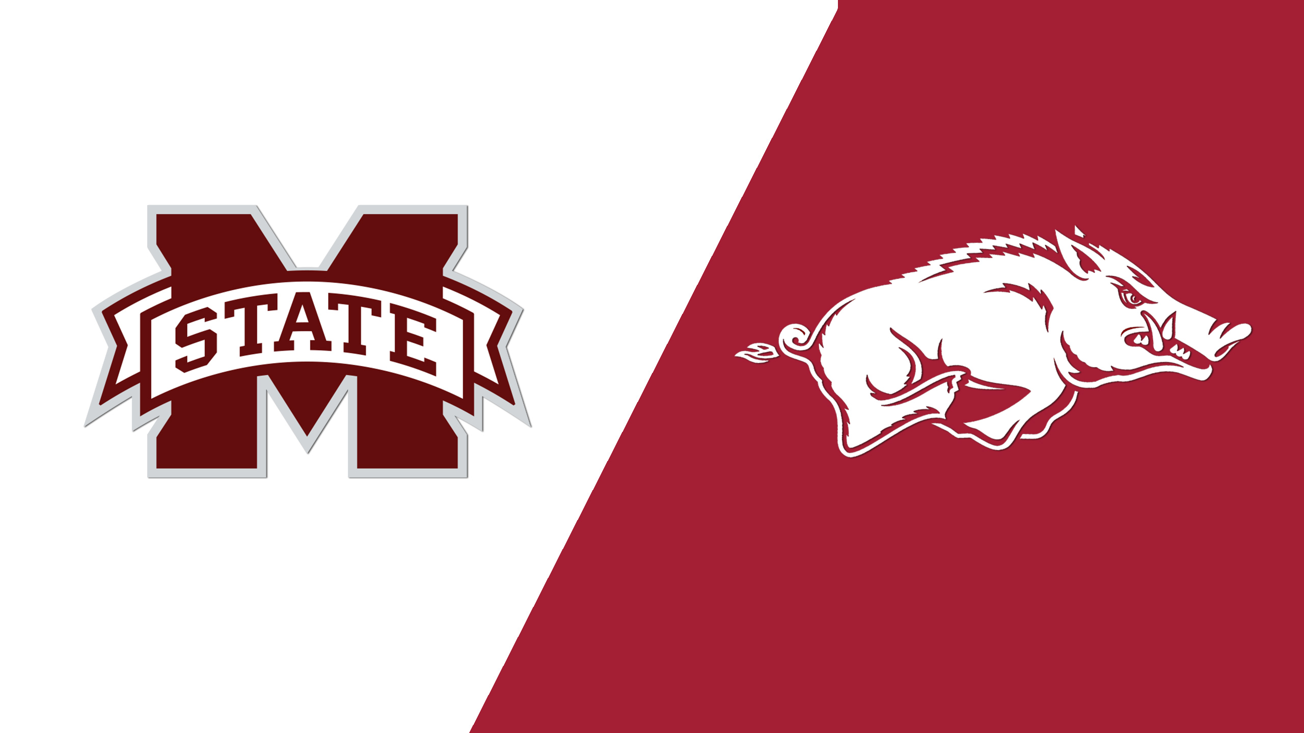 Mississippi State vs. Arkansas (M Basketball) (re-air)