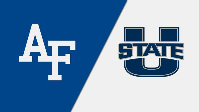 Tue, 1/21 - Air Force vs. Utah State (M Basketball)