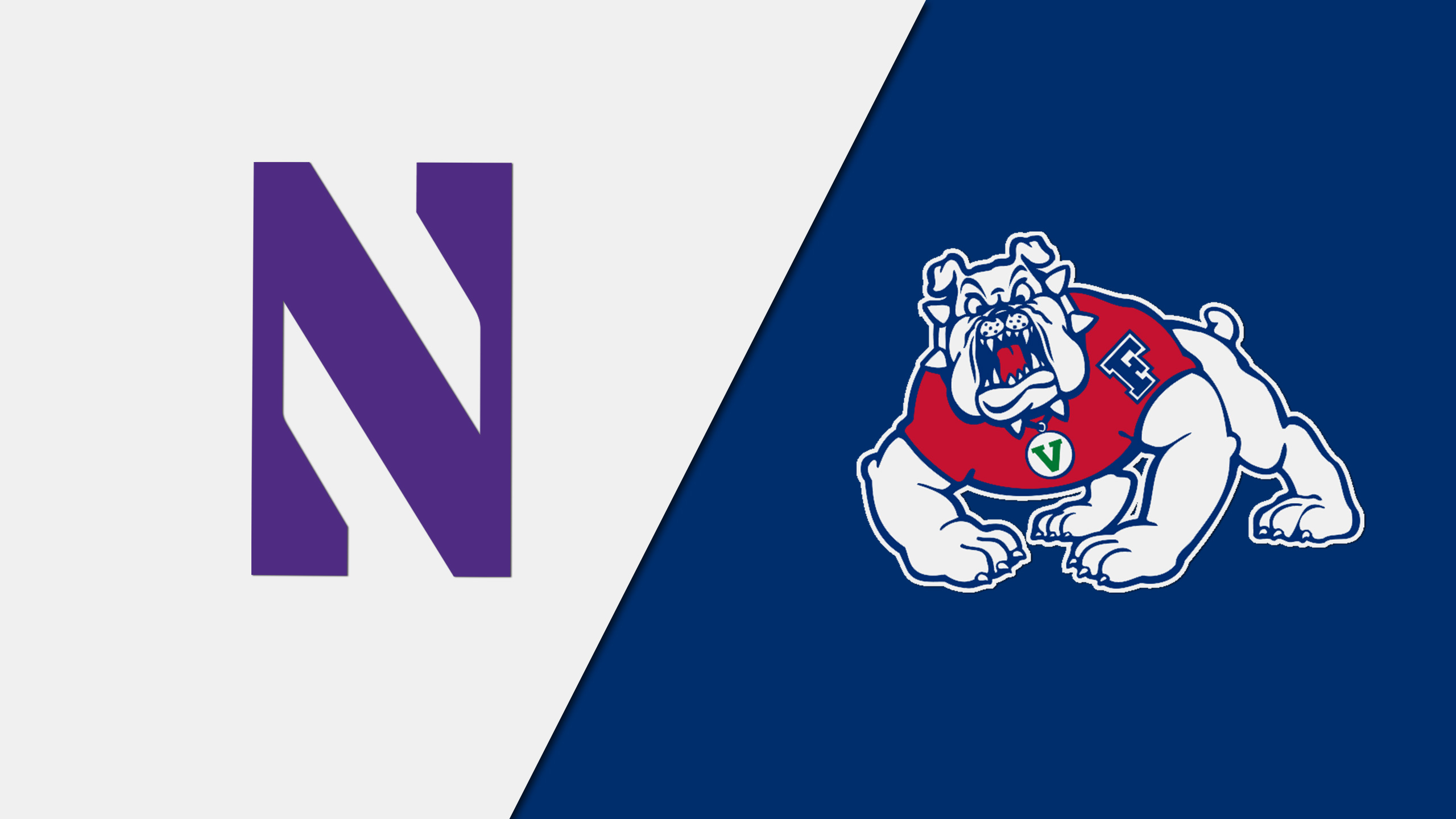 Northwestern vs. Fresno State (Quarterfinal #2) (Wooden Legacy)