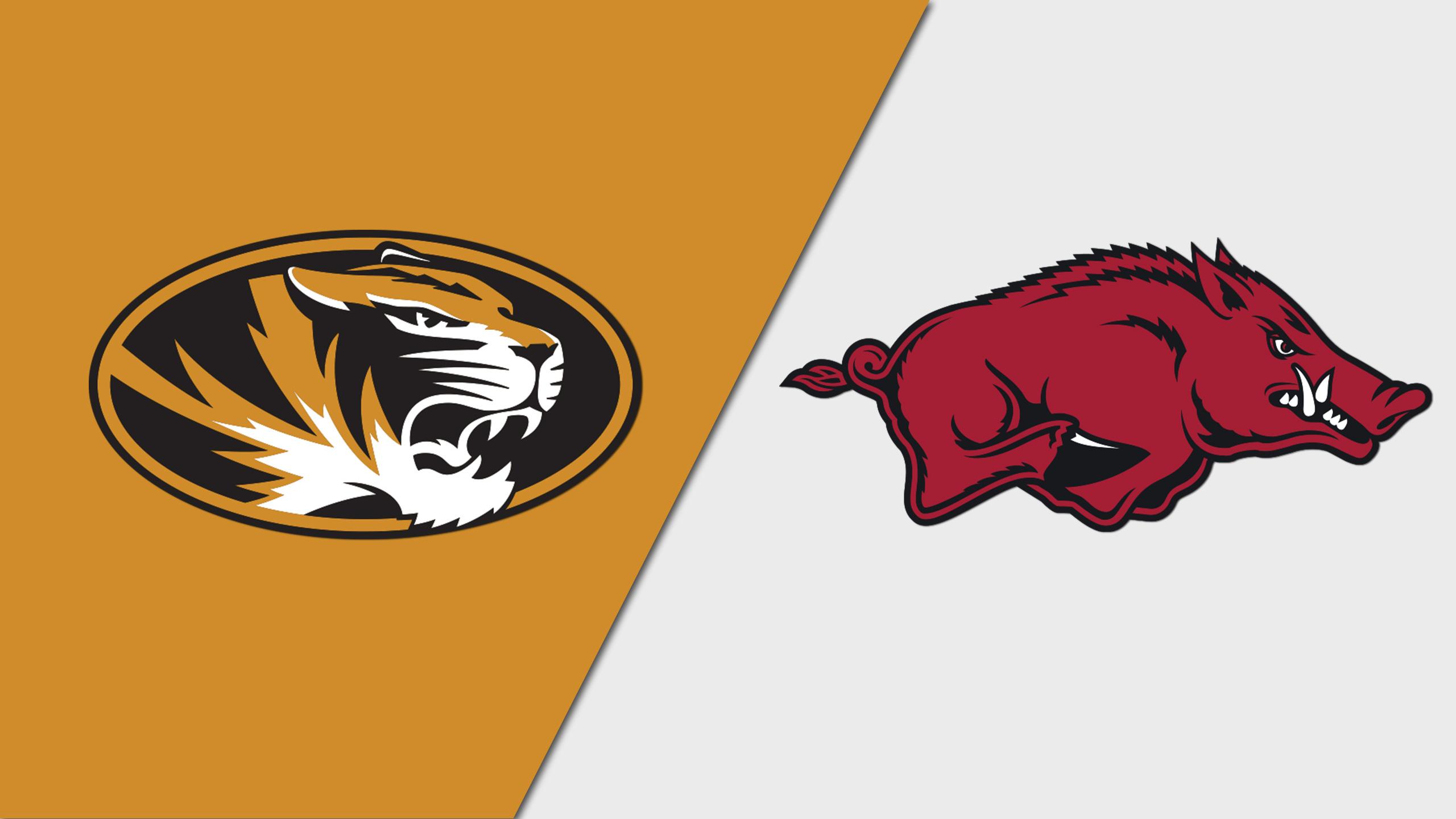 Missouri vs. Arkansas (Baseball)