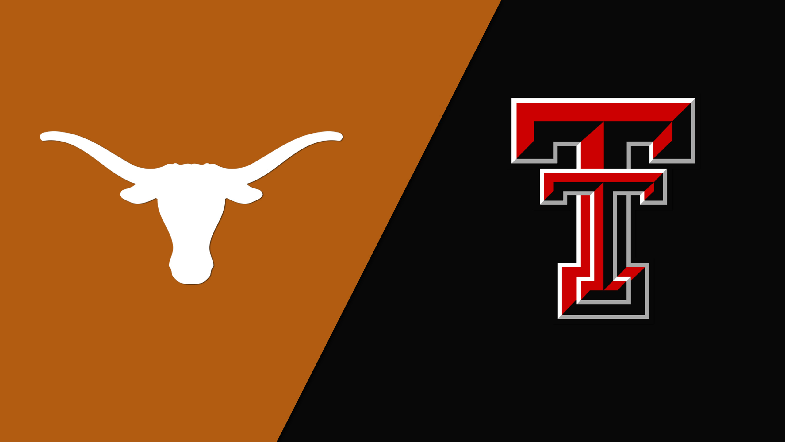 #12 Texas vs. Texas Tech (M Basketball) (re-air)