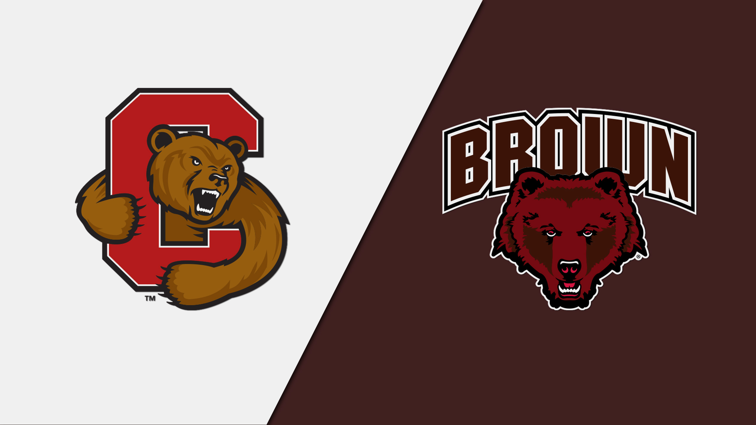 Cornell vs. Brown (W Basketball)