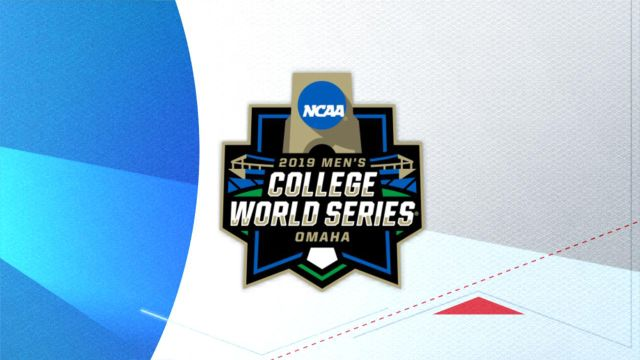 NCAA College World Series Press Conference (Game 8) (College World Series)
