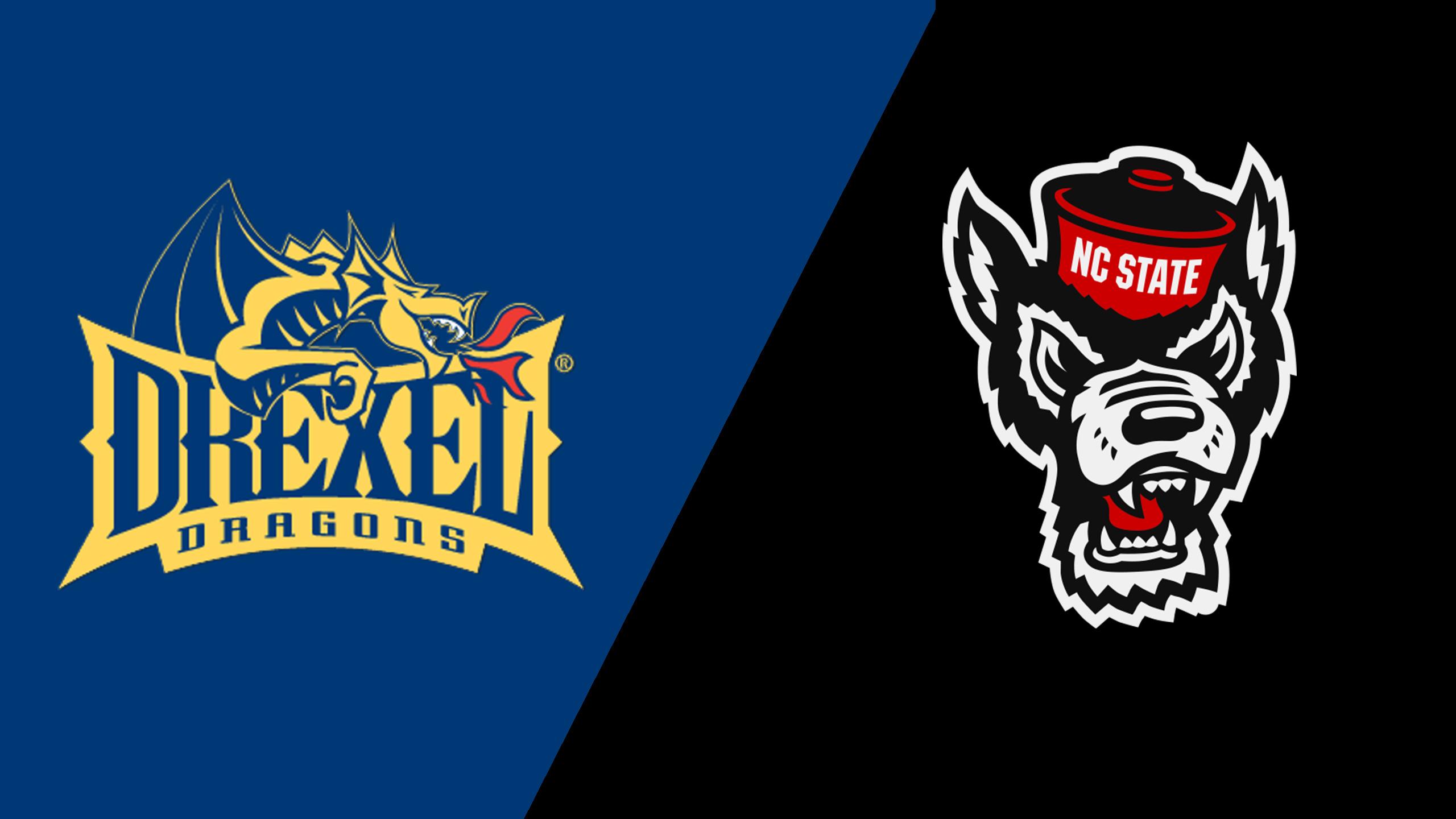 Drexel vs. NC State (Wrestling)