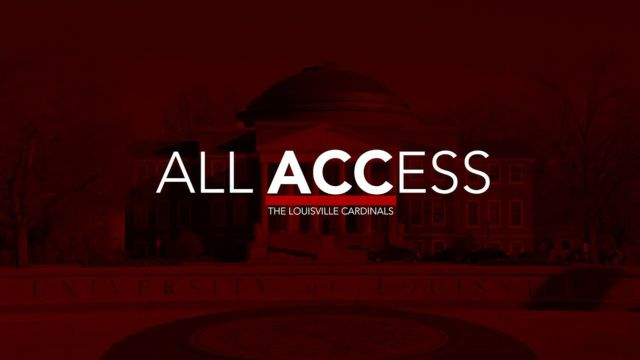All Access with Louisville Football