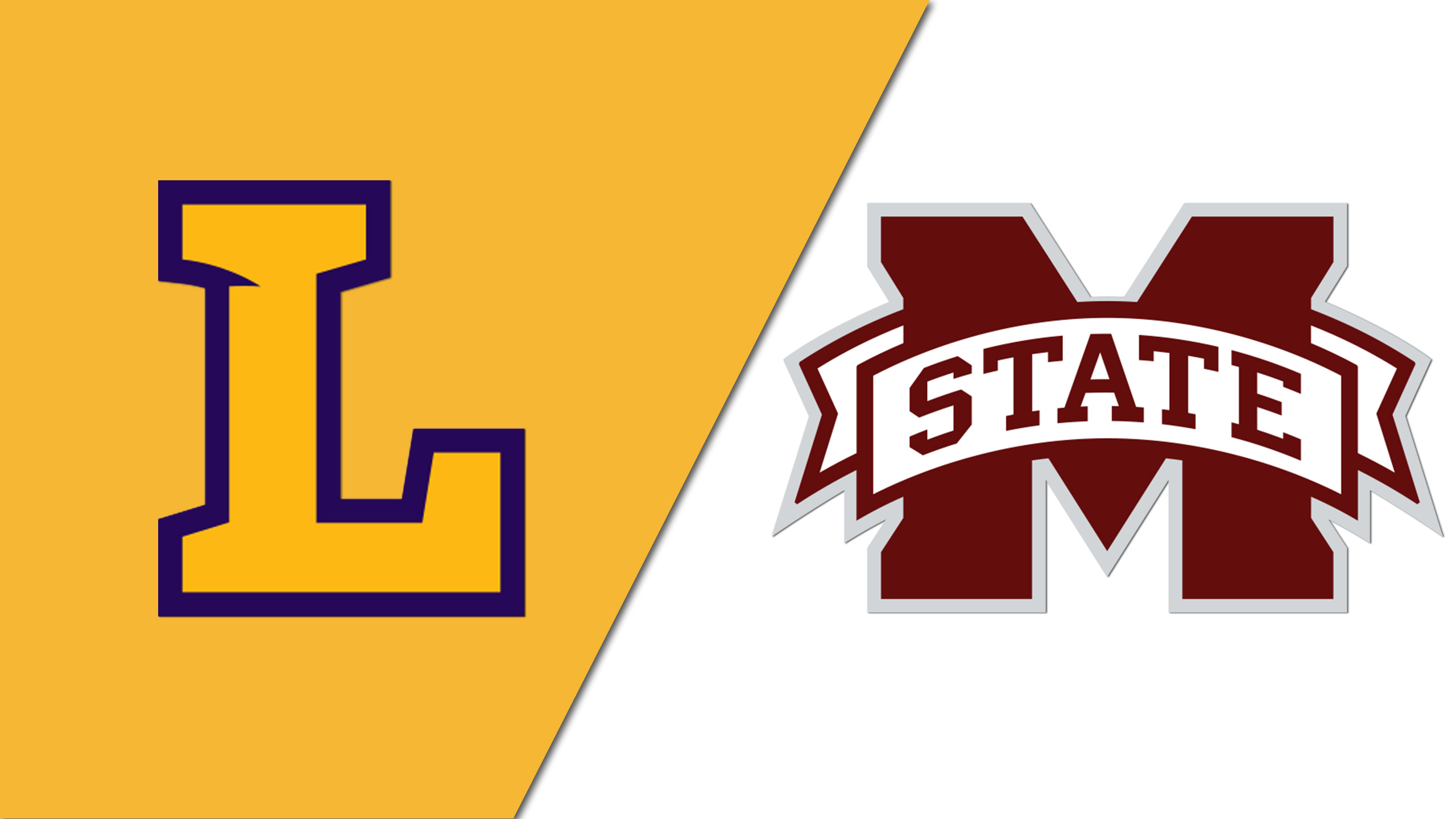 Lipscomb vs. Mississippi State (First Round) (NCAA Division I Women's Soccer Championship)