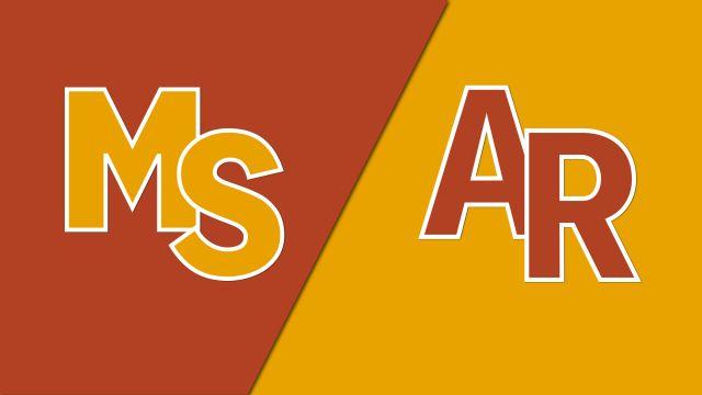 Fri, 8/2 - Starkville, MS vs. White Hall, AR (Southwest Regional Game #6)