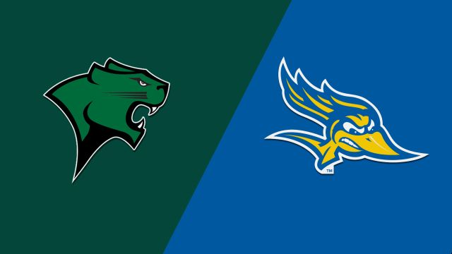 Chicago State vs. CSU Bakersfield (W Basketball)