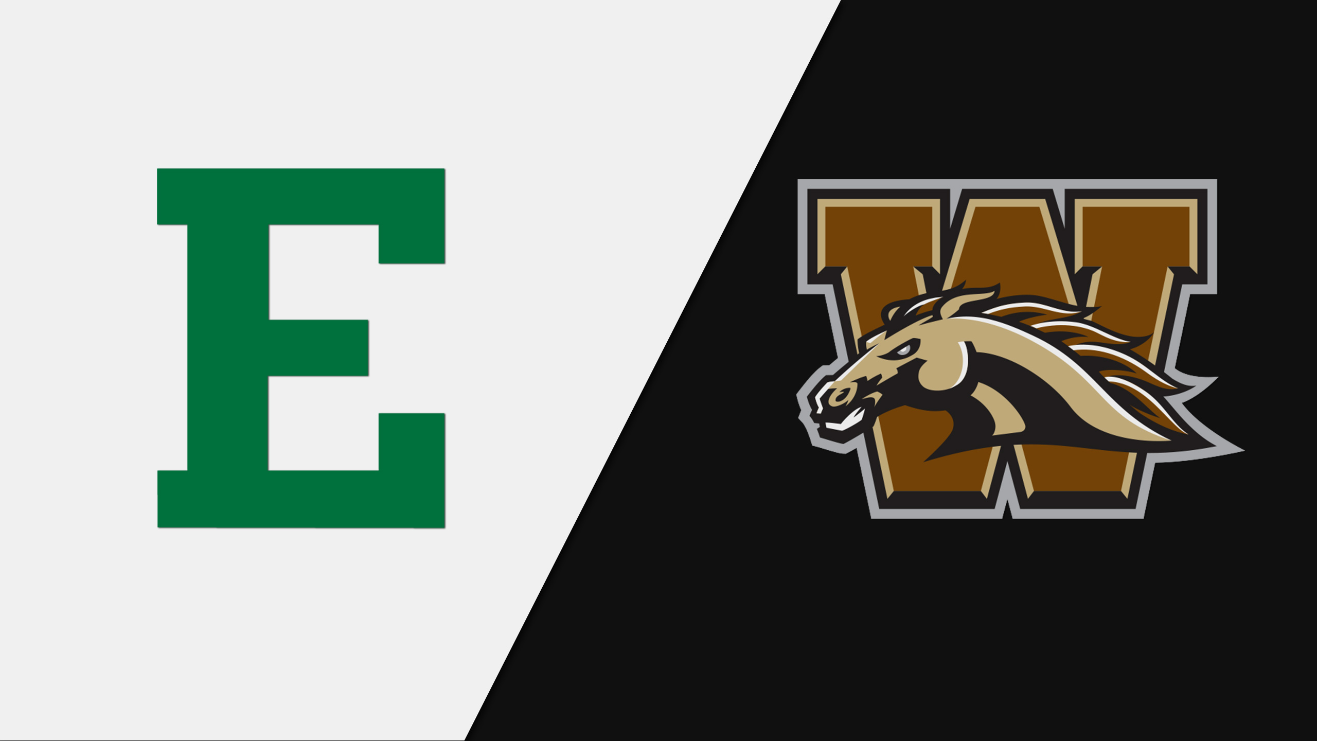 Eastern Michigan vs. Western Michigan (W Basketball)
