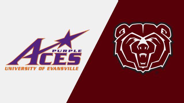 Evansville vs. Missouri State (W Soccer)