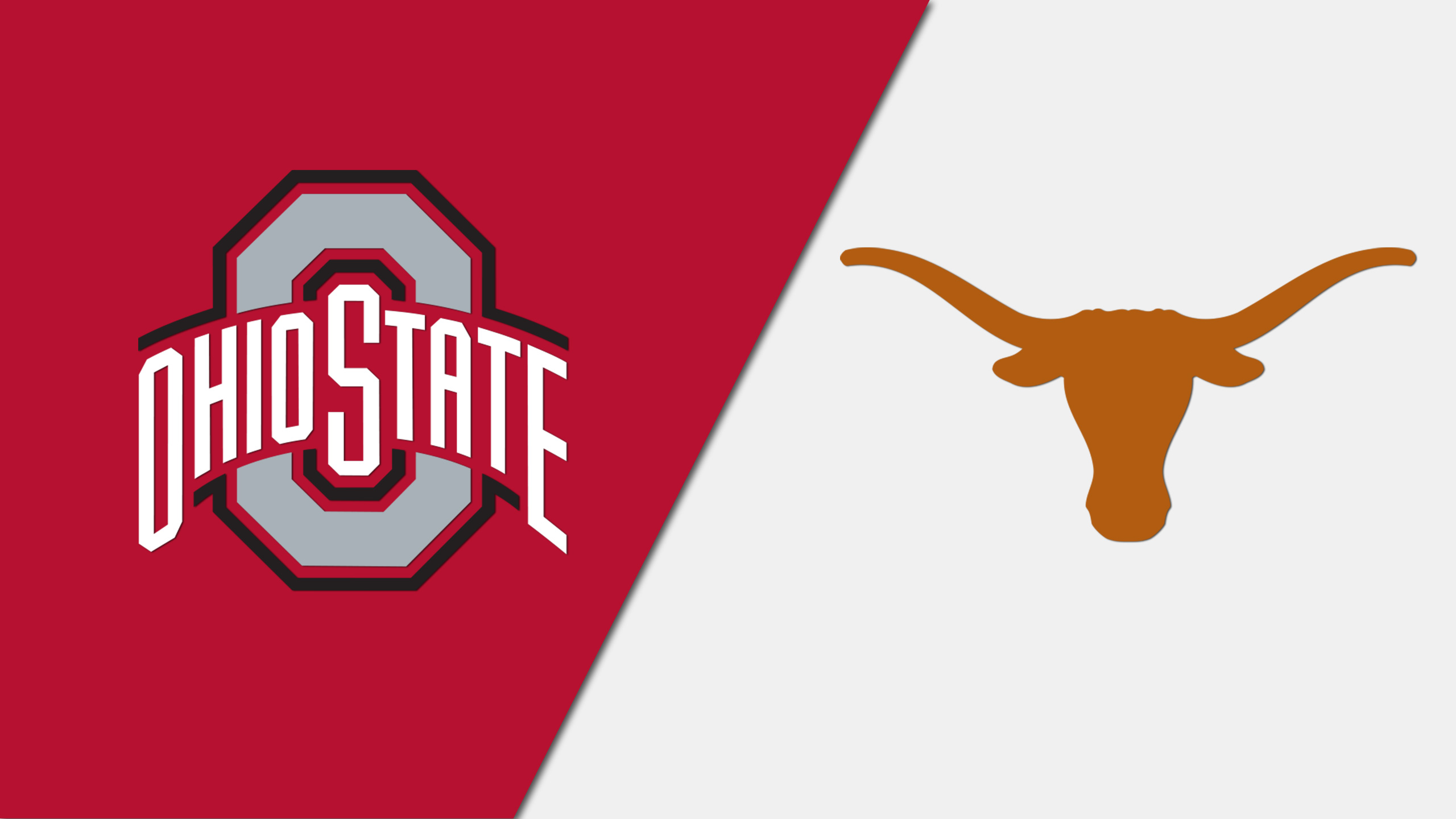 Ohio State vs. Texas (re-air)