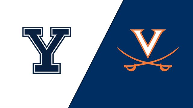 Yale vs. Virginia (Field Hockey)