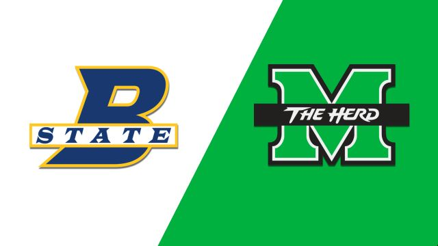 Bluefield State vs. Marshall (M Basketball)
