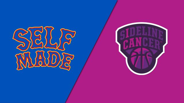 Self Made (Kansas) vs. Sideline Cancer (Regional Round)