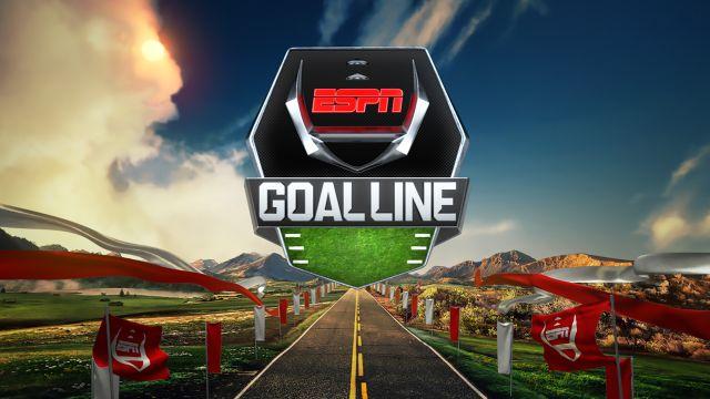 ESPN GOAL LINE • 24/7 Live Stream