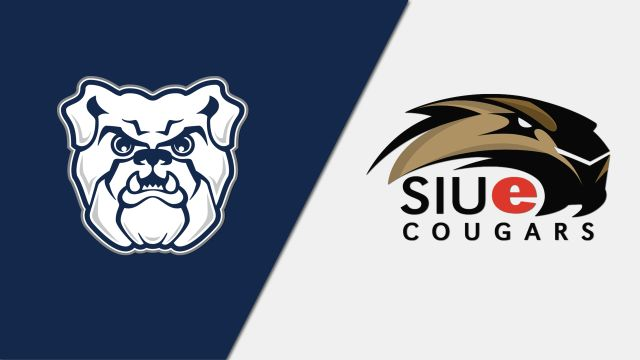 Butler vs. SIU-Edwardsville (M Soccer)