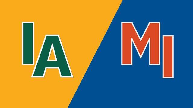 Des Moines, IA vs. Grosse Pointe Woods, MI (Little League World Series)