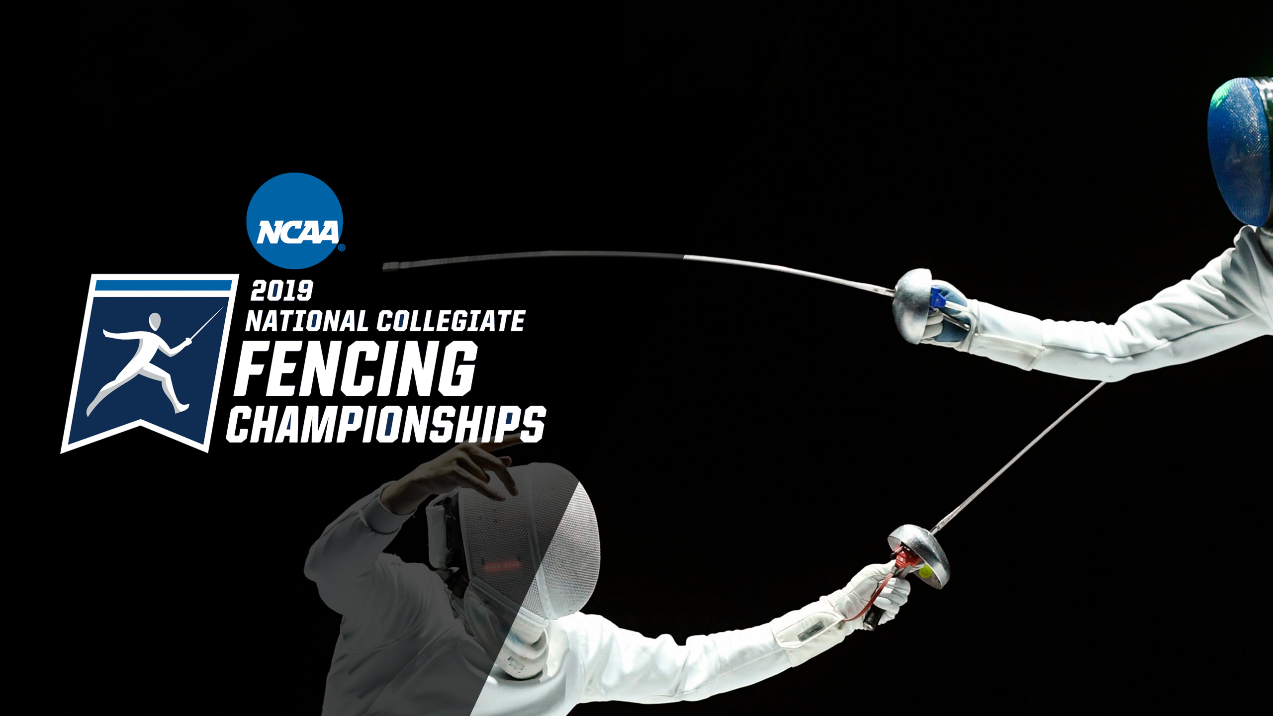 NCAA Fencing Championships (Trophy Presentation)