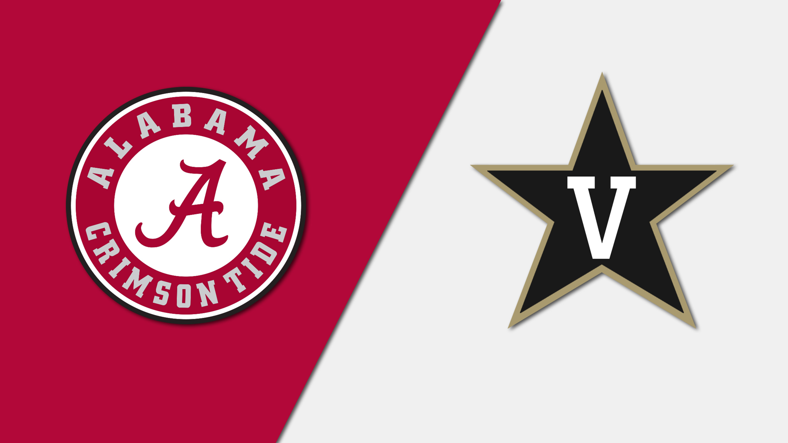 Alabama vs. Vanderbilt (W Soccer)