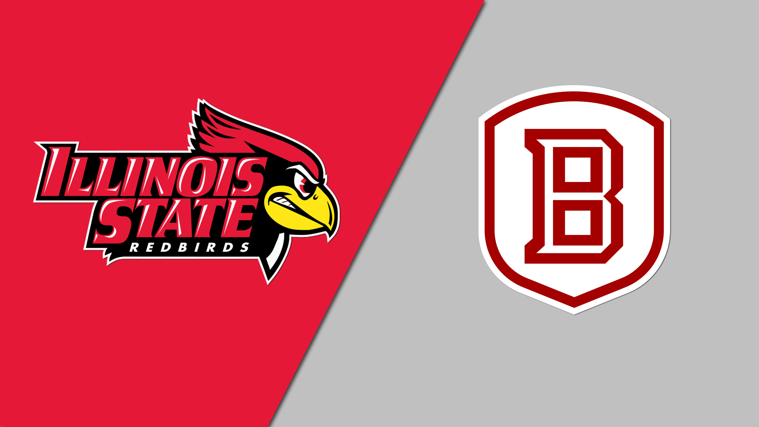 Illinois State vs. Bradley (W Volleyball)