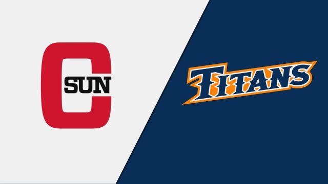 CSU Northridge vs. CSU Fullerton (Championship) (W Soccer)