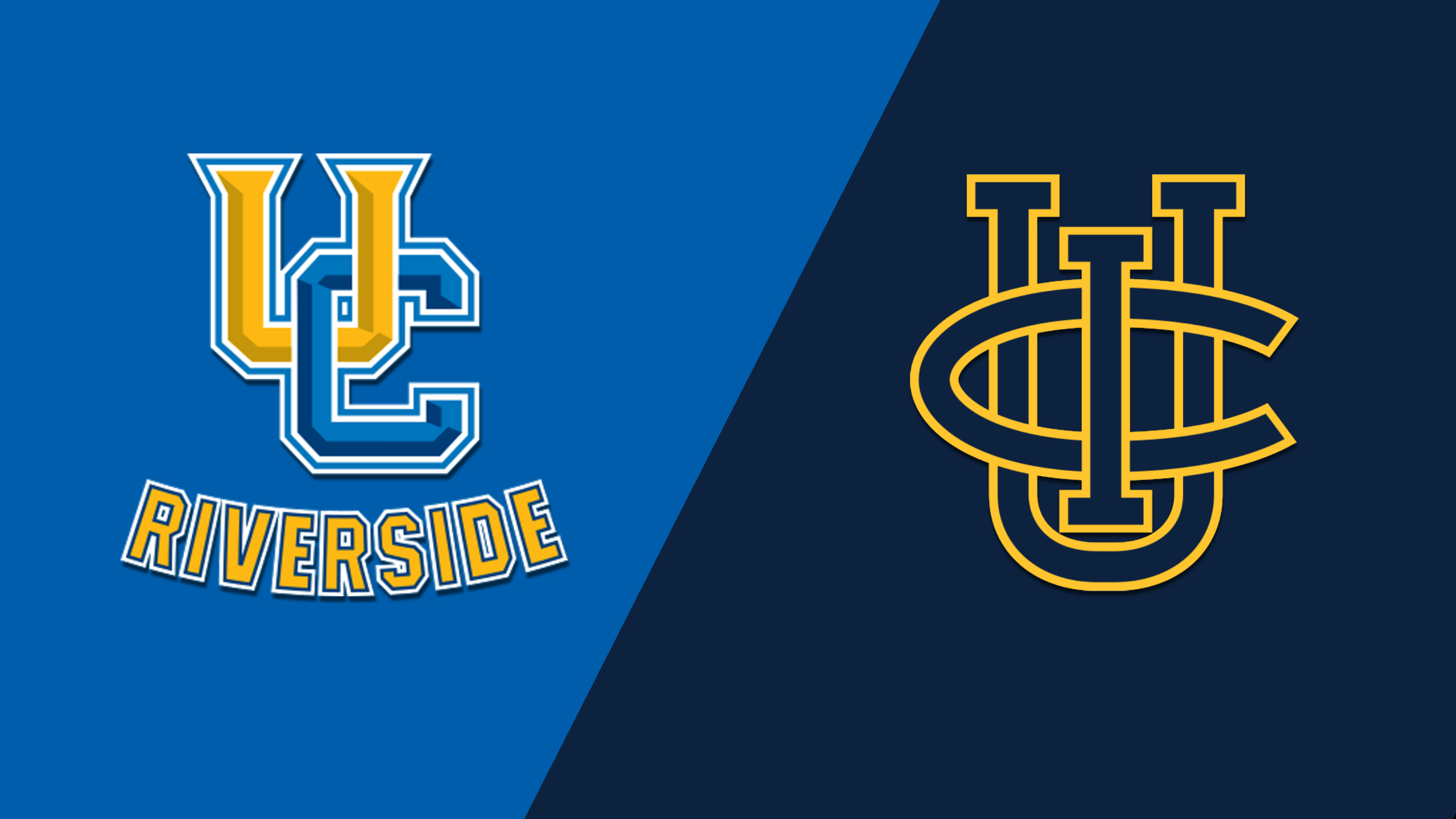 UC Riverside vs. UC Irvine (W Basketball)