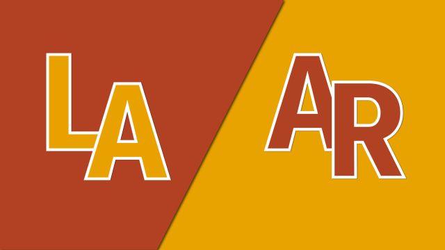 Thu, 8/1 - River Ridge, LA vs. White Hall, AR (Southwest Regional Game #4)