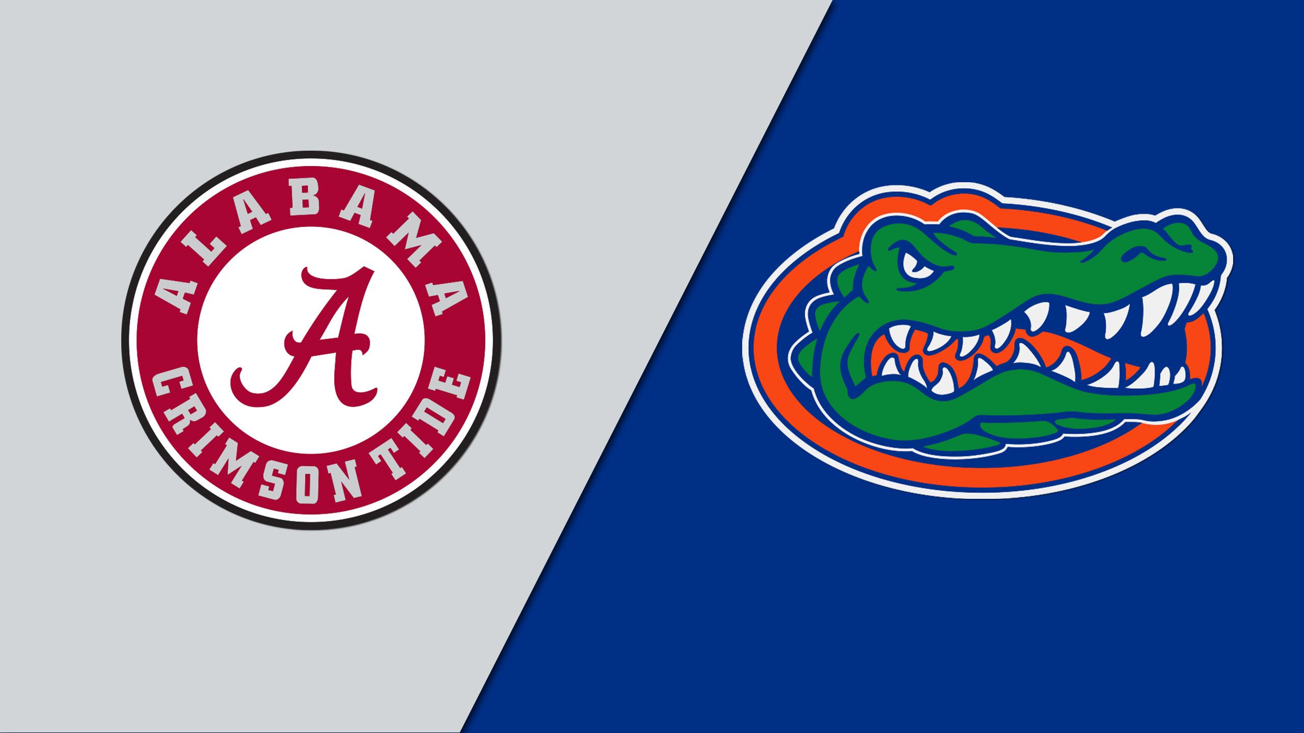 #7 Alabama vs. #9 Florida (Softball)