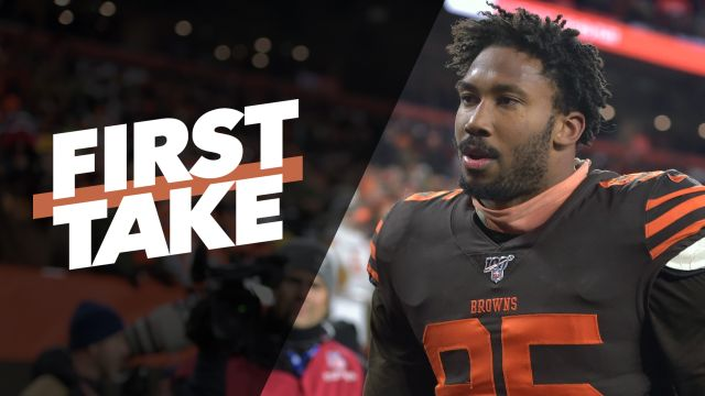 Fri, 11/15 - First Take