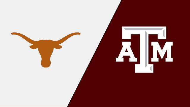 Texas Longhorns vs. Texas A&M Aggies (Football)