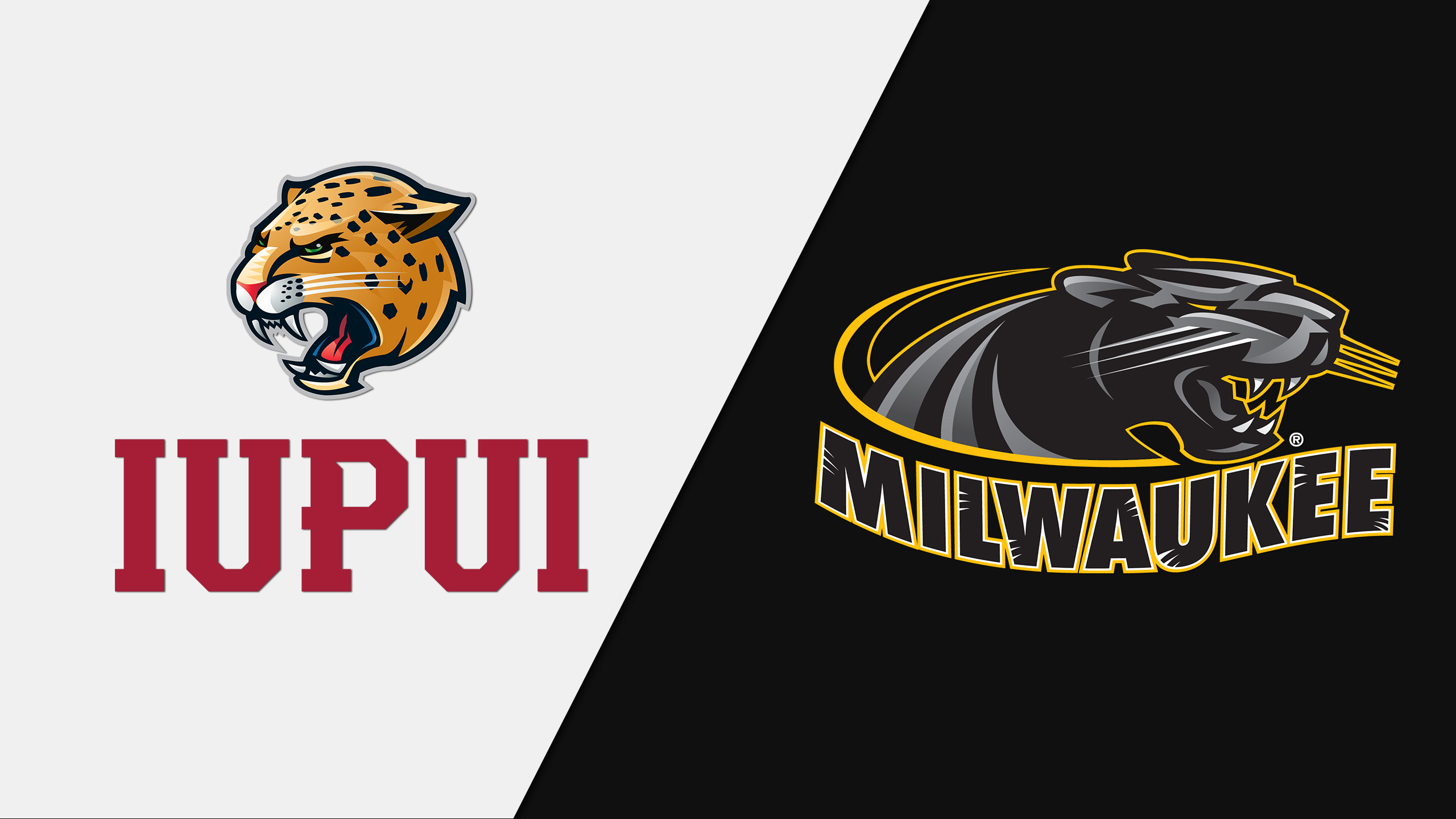 IUPUI vs. Milwaukee (M Basketball)