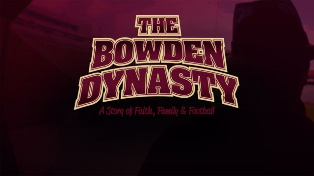 The Bowden Dynasty