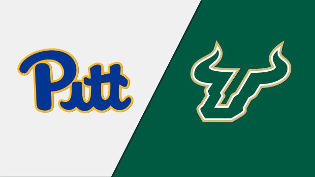 Pittsburgh Panthers vs. South Florida Bulls (ESPN Classic Football)