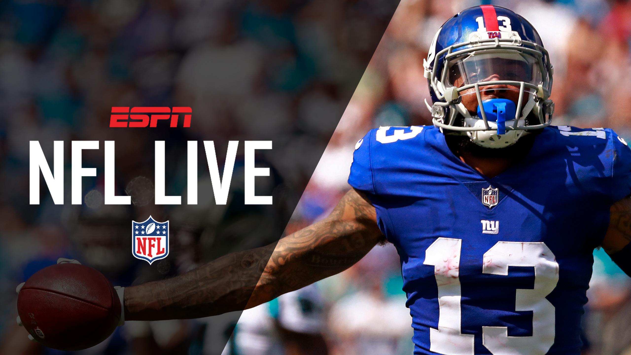 NFL Live