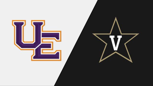 Evansville vs. #17 Vanderbilt (W Soccer)