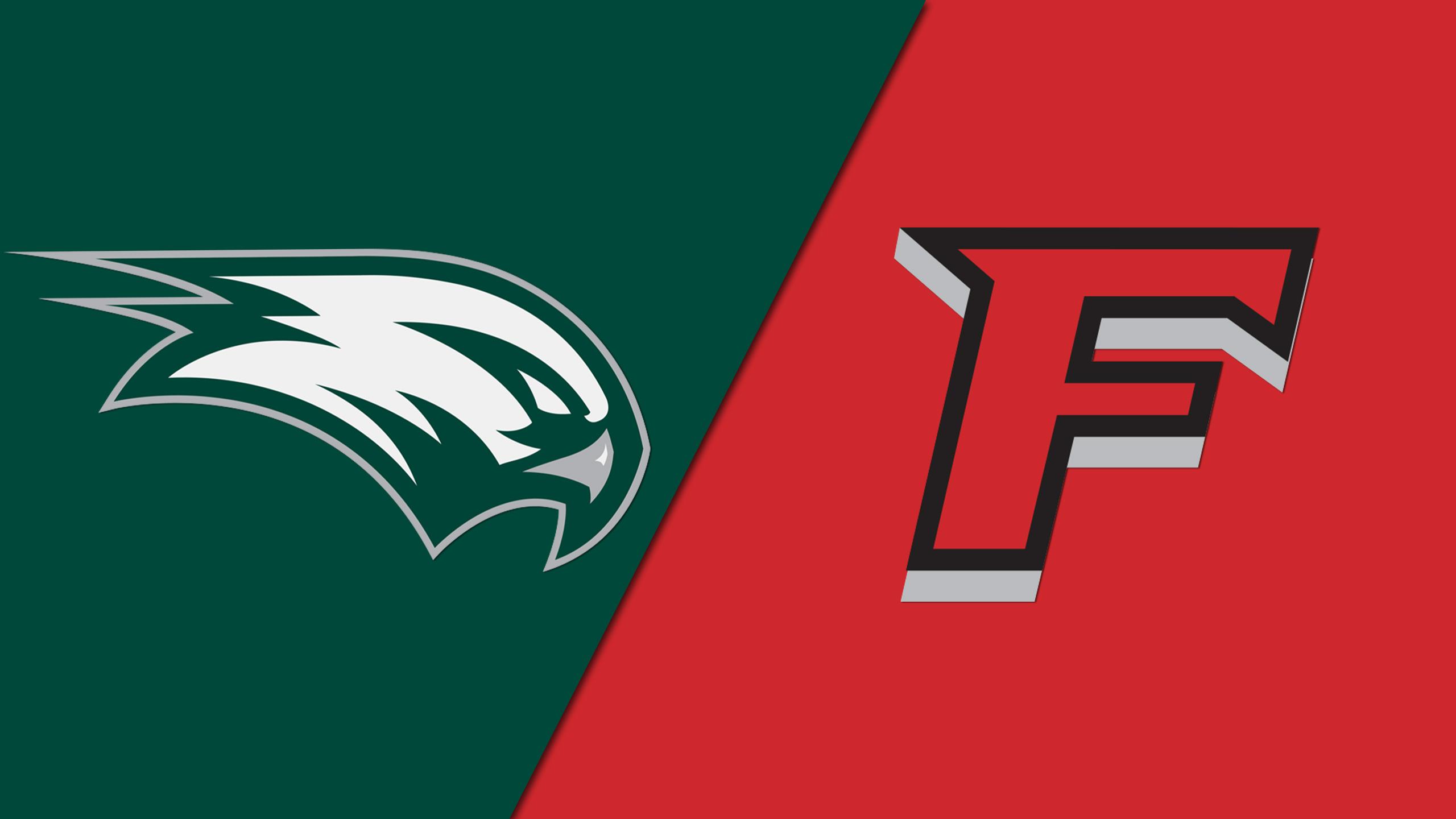 Wagner vs. Fairfield (M Basketball)