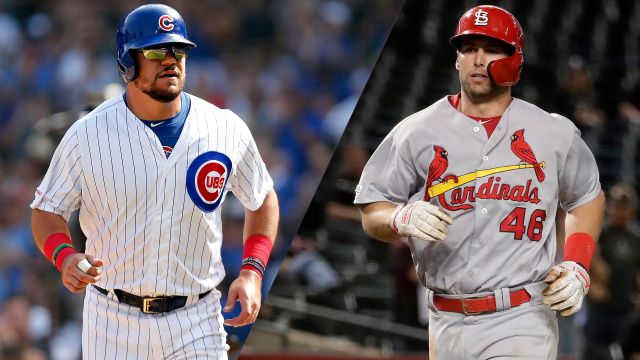 In Spanish-MLB Post Season Impact Games