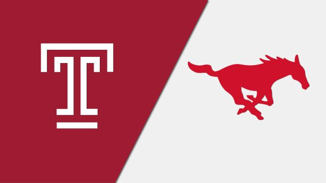 Sat, 1/18 - Temple vs. SMU (M Basketball)