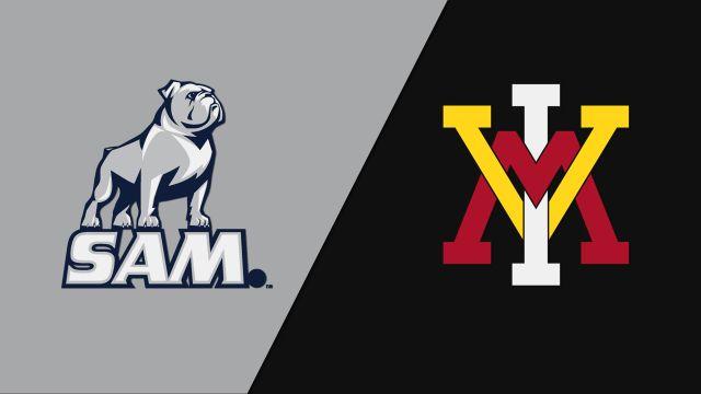Samford vs. VMI (Baseball)