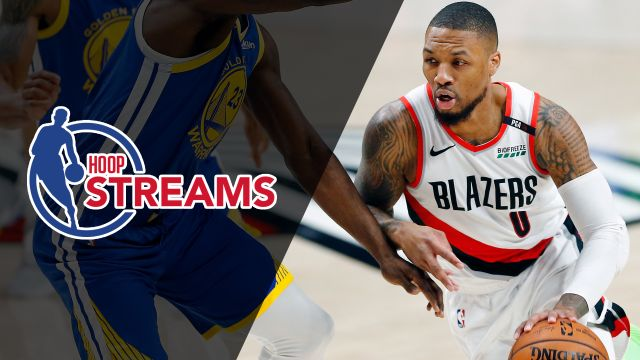 Hoop Streams: Can Portland stay alive?