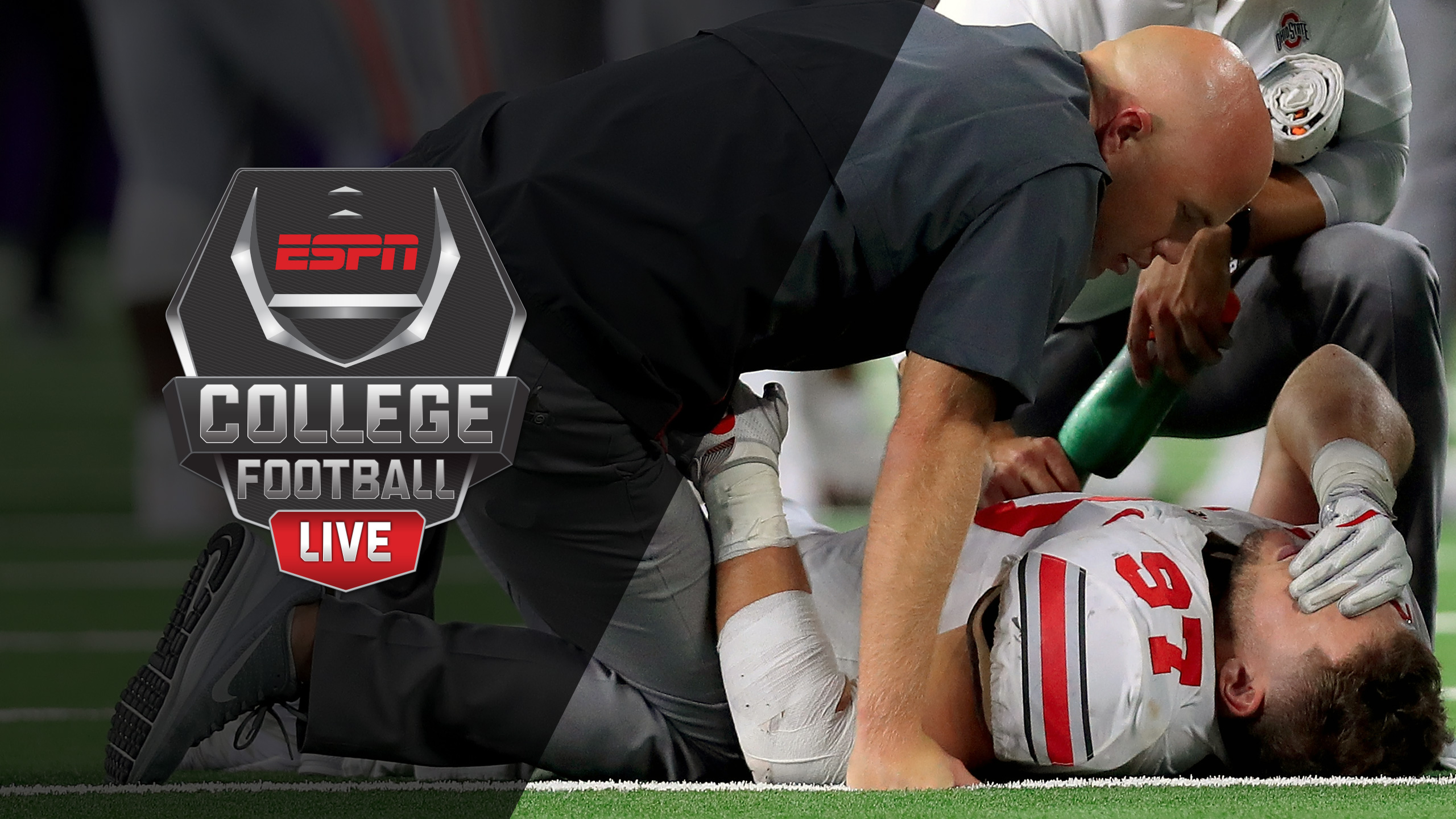 Tue, 9/25 - College Football Live
